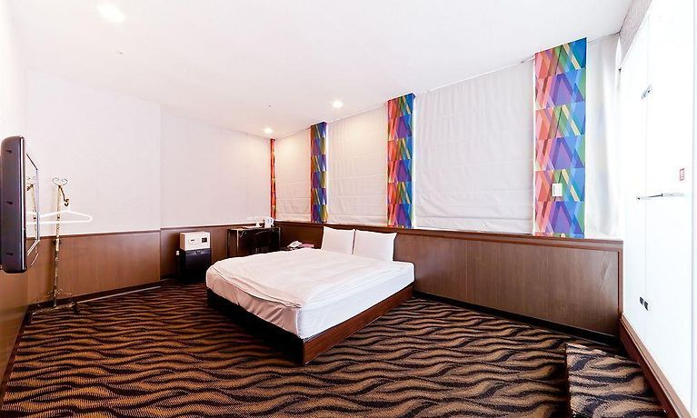 for Design ximen hotel review